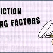 Pulp Fiction Ranking Factors