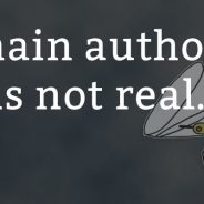 Domain Authority Does Not Exist