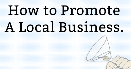 How to Improve Local Sales